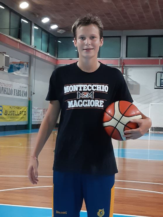 Un Montecchio in emergenza cede al Basket Rosa Bz.