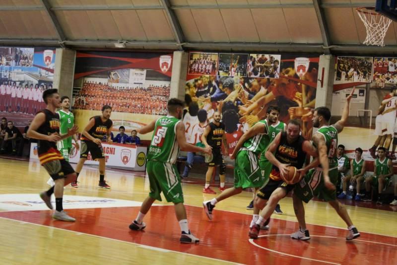 Seconda sconfitta per la Pallacanestro Veroli 2016 che vede imporsi Sam Basket