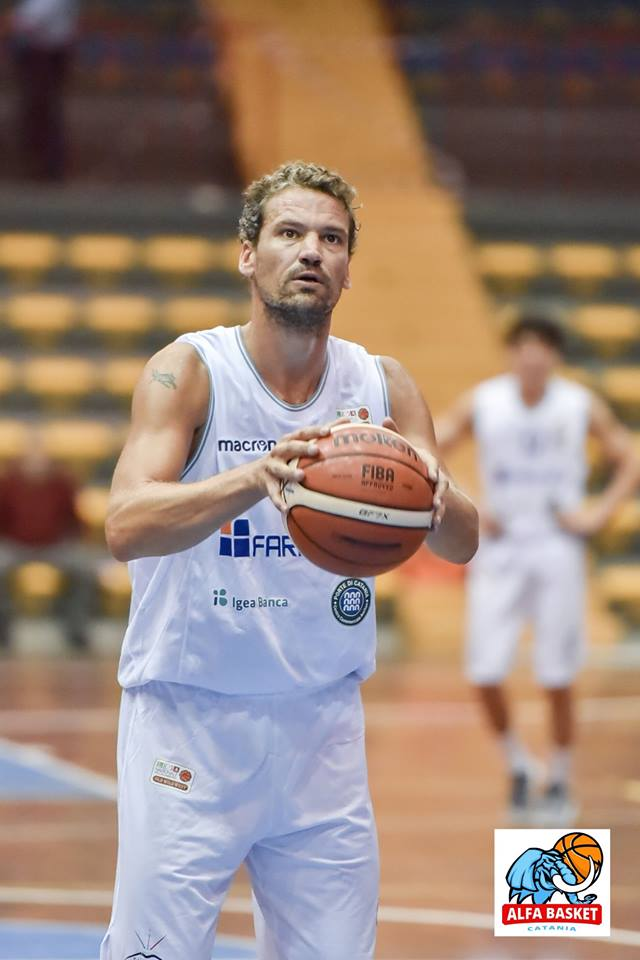 Alfa Basket Catania: a Scauri impresa sfiorata