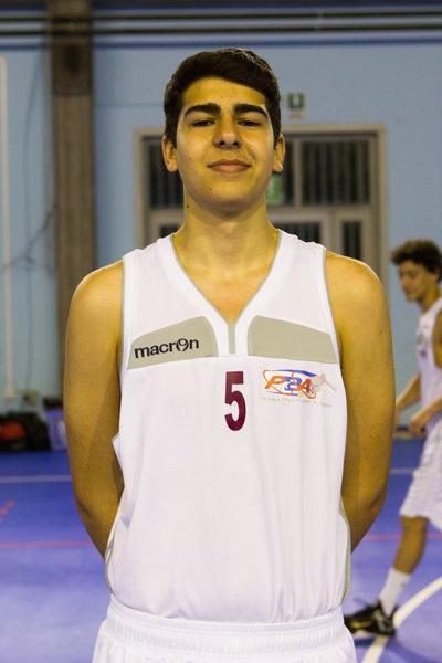 Basket Acireale vince contro il Gravina