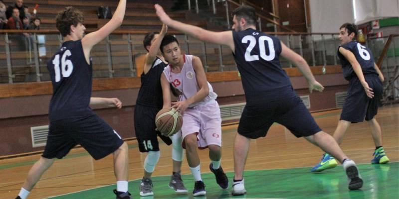 Il Basket Loano sbanca il Palasprint