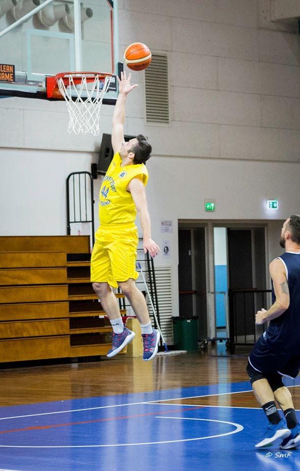Super Giancecchi, il Basket 2000 batte Ravenna!