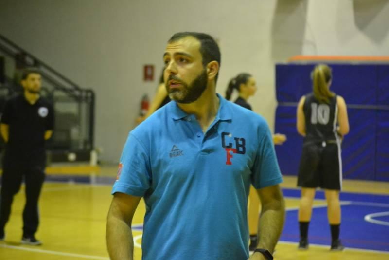 4 su 5 per il BCF. Il vice coach Martellino: