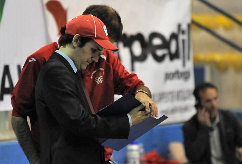 """Giannattasio: """"Al PalaZauli ce la giocheremo ma la testa è alla fase a orologio"""""""