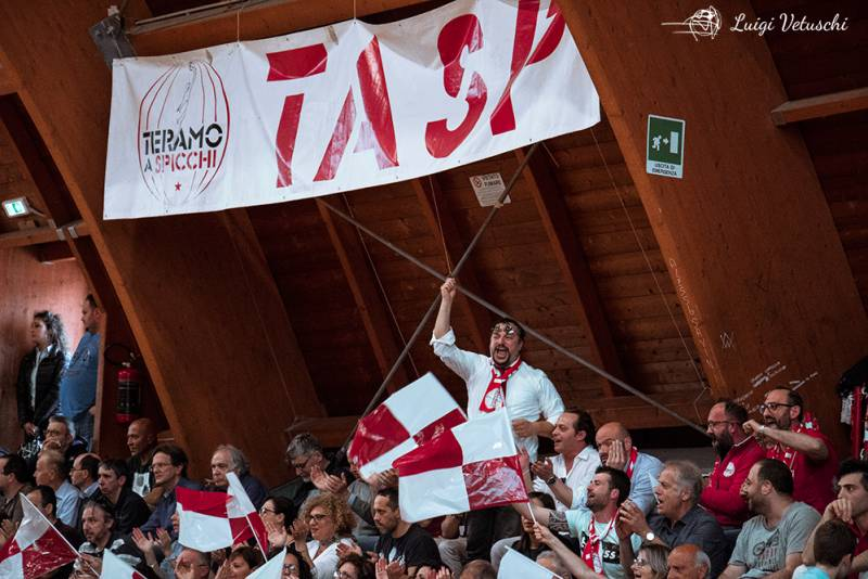 La Virtus Assisi è promossa in Serie C Gold!