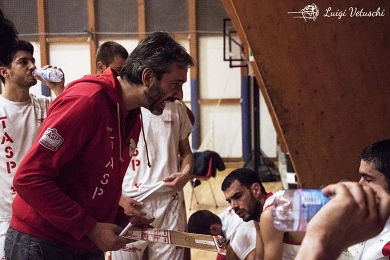 Torna alla vittoria la Teramo a Spicchi che batte in trasferta 70-85 il Torre Spes