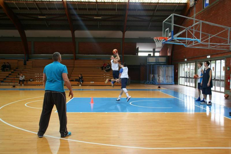 Lunedì prossimo torna in Puglia la Giornata Azzurra