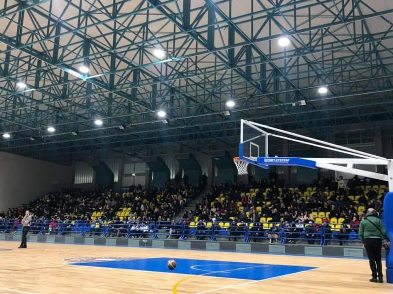 Taranto sede delle Finali Nazionali Under 16, 16 squadre di scena al Palafiom e al PalaMazzola