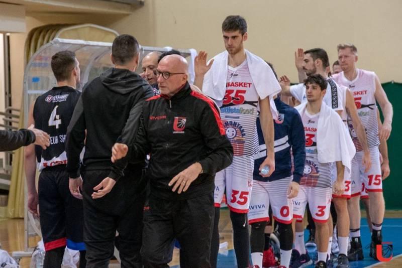 Unibasket in giornata no: a far festa è Valdiceppo