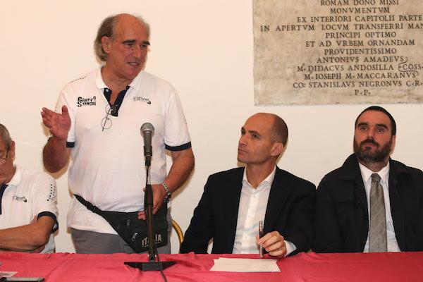 Parla il Presidente Giancarlo Munari dopo un terzo di campionato