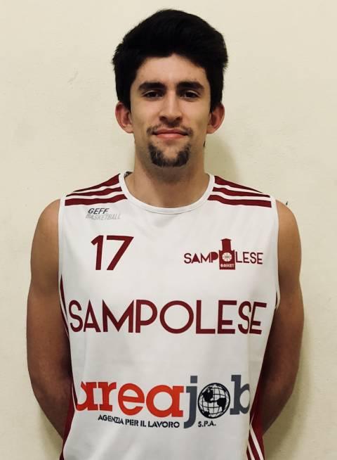 La Torre completa il roster con Matteo Magliani