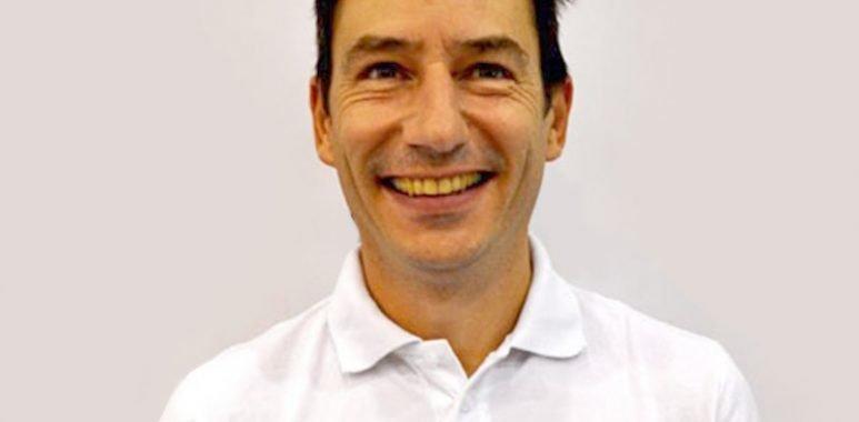 Paolo Sfriso è IL NUOVO RESPONSABILE TECNICO DELLE GIOVANILI TVB
