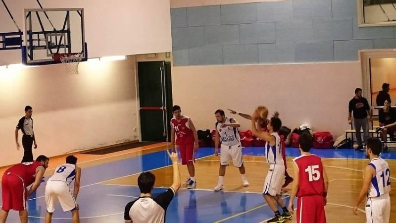 Sacile Basket vince al Palannone