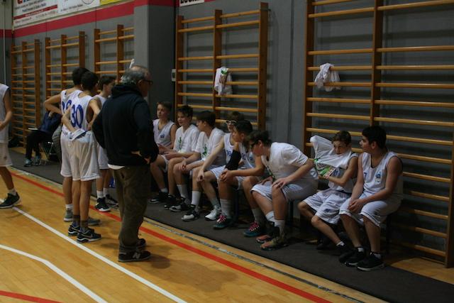 Vigliano Basket Club è una Biella amara: perde partita e quinto posto