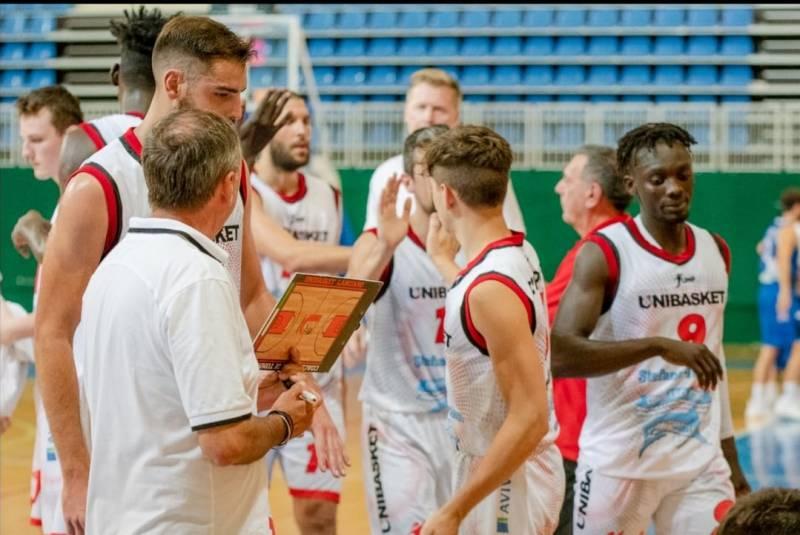 L'Unibasket cade col Matelica nell'ultima gara della stagione