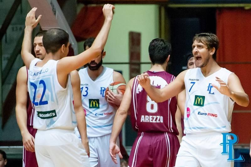 Virtus, prima sconfitta stagionale. Al Palaperucatti vince la Pielle