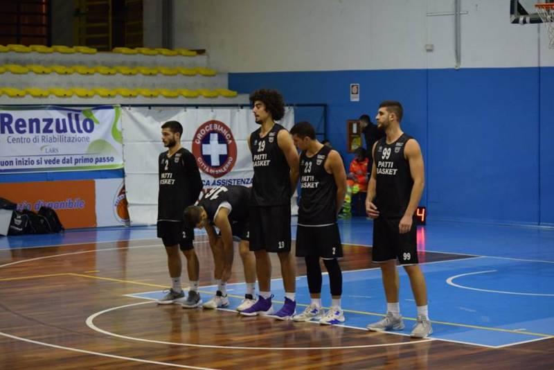 Non riesce a sfatare il tabù trasferta la squadra di coach Sidoti che perde a Salerno