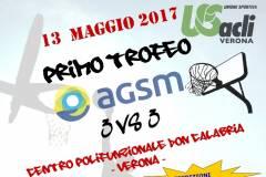 Tre settimane alla prima edizione in programma a Verona