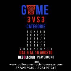 Torna il torneo organizzato dalla PALLACANESTRO CIVITANOVESE