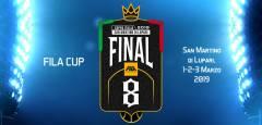 A San Martino di Lupari l'1-2-3 marzo la Coppa Italia di A1 sarà targata