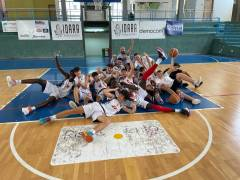 Under 16 Silver Campione Interregionale 2020-21