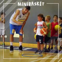 Open Day Minibasket 2019: una giornata da ricordare!
