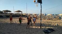 Insieme a Cala dei Longobardi per vivere il basket 365 giorni l'anno