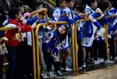 Foresteria, giovanili e minibasket: così l'Alma Patti Basket guarda al futuro