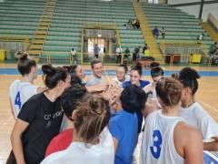 Alma Basket ospita la neo promossa Thunder Basket Matelica