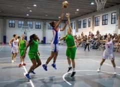 L'Alma Basket Patti trova l'accordo con l'ala Francesca Chiarella