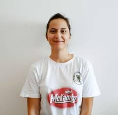 Magica Araneo, dalla Puglia con passione. Intervista alla giocatrice della Mokambo