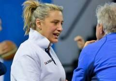 Le strade della Rainbow Catania Basket e di coach Deborah Bruni si separano