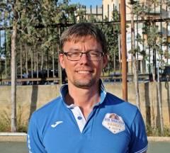 Andrea Bianca è il nuovo coach della Rainbow Catania Basket