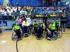 L'AuxiliumCus Torino protagonista della Giornata internazionale persone con disabilità