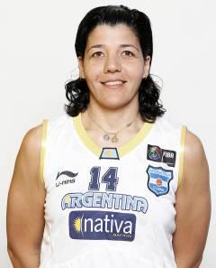 Erica Sanchez miglior realizzatrice della B Campania