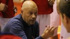 Si è dimesso coach Antonio Tinti