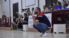 Coach Tassinari: