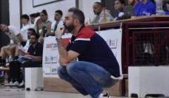 Coach Tassinari approda ai Tigers Cesena