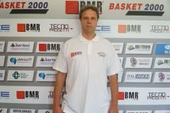 Davide Diacci è il nuovo coach