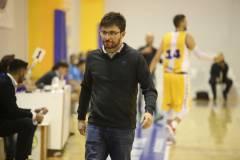 Coach Sanfilippo: