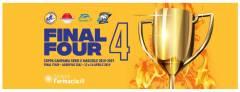Final Four Coppa Campania: Bellizzi affronta Caserta in semifinale