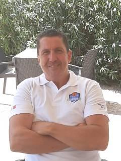 Fabio Nardone nuovo Capo Allenatore della C Silver