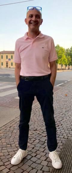 Intervista a Toni Mormile nuovo coach del basket Cittadella per la stagione 20/21