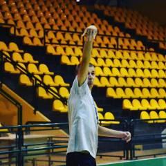 Tommaso Basso, vent'anni al Basket Club Jesolo. Limiti e paure per lui sono solo illusioni...
