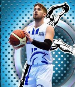ll Basket Club Solesino saluta il giocatore Nicolò Menardi