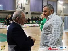 Comunicato ufficiale Adriatica Industriale Basket Corato