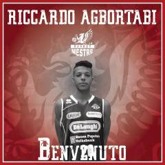Benvenuto Riccardo Agbortabi