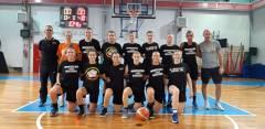ancora un successo per il Basket Montecchio Magg.