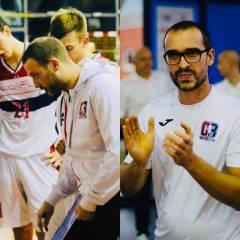 Oderzo Basket saluta Matteo Gambarotto e Paolo Marson
