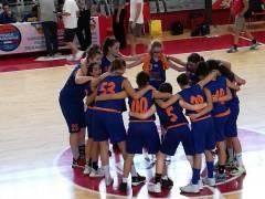 Pegli nell'olimpo del basket femminile nazionale Under 14